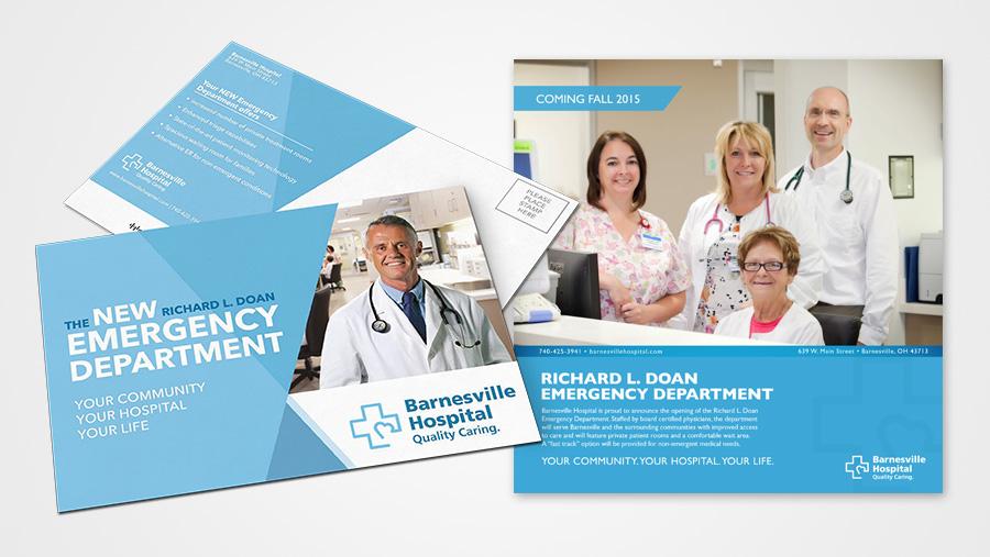 Barnesvillel Hospital | Print