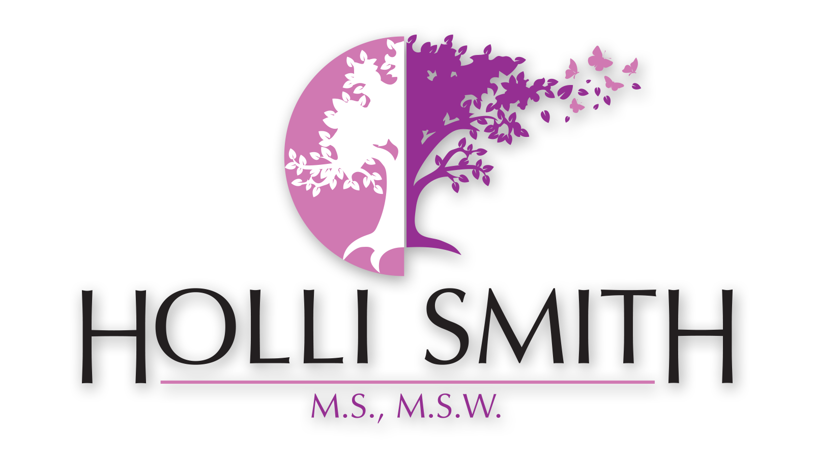 Holli Smith Logo