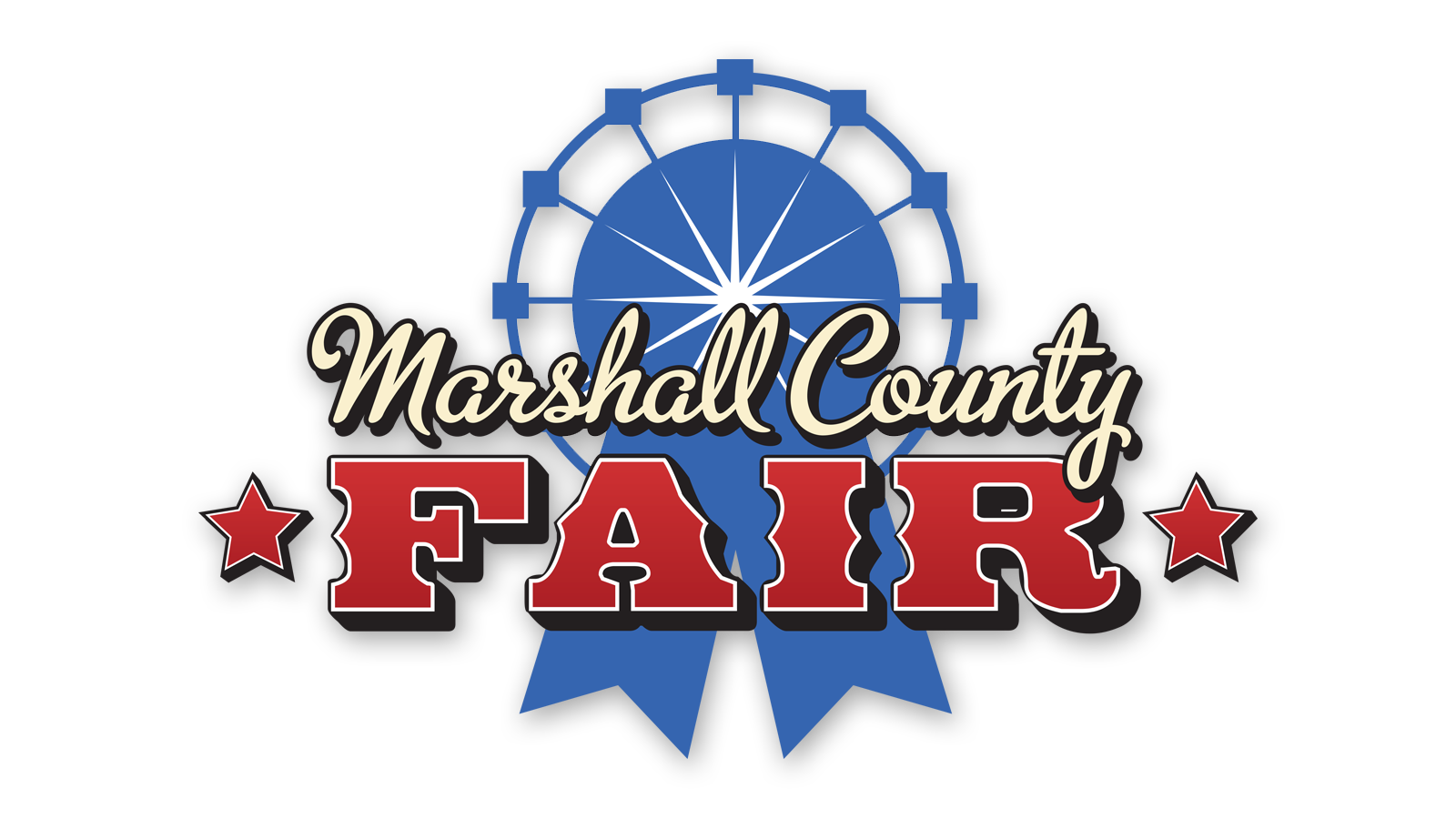 Logo Marshall County Fair