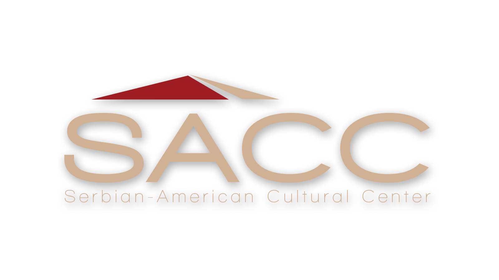 Serbian-American Cultural Center Logo