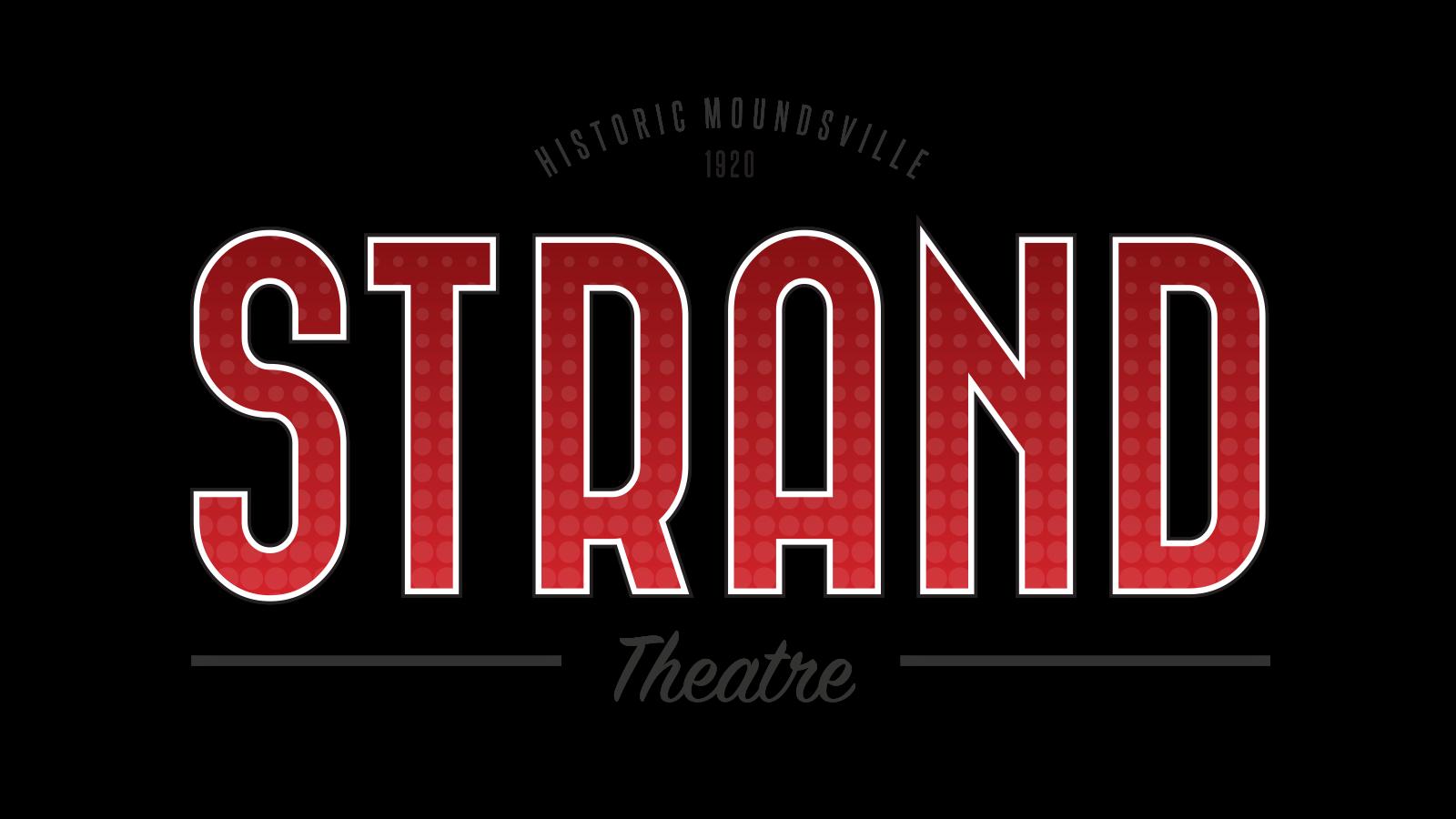 Strand Theatre Logo