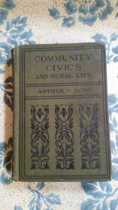 Civics Book