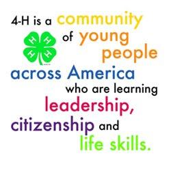 4H Leadership