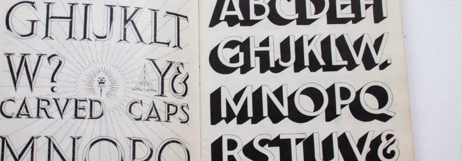 A Non-Designer's Guide to Using Fonts