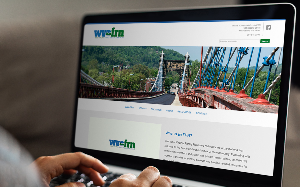 West Virginia Family Resources Network