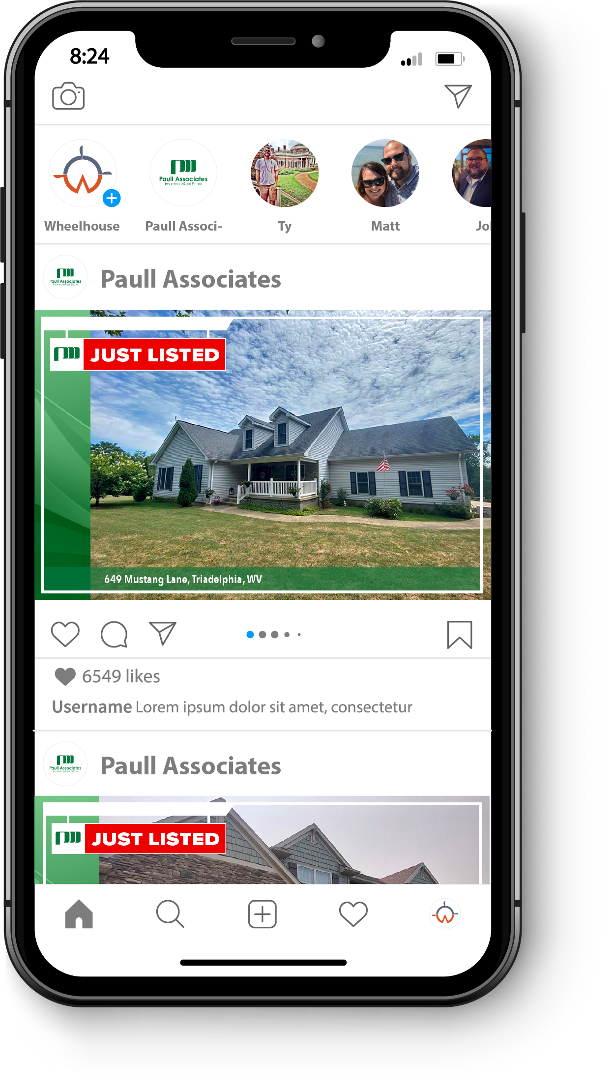 Paull Associates