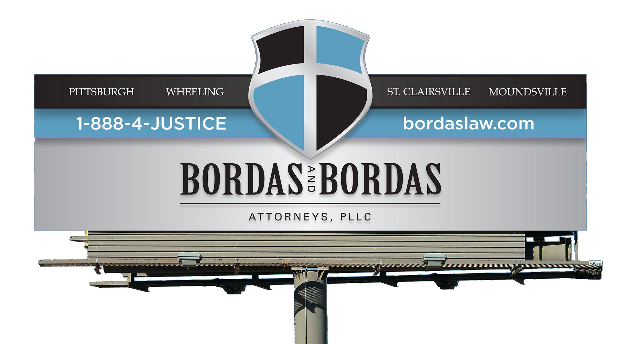 Bordas and Bordas Case Study