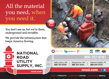 National Road Utility Supply Inc.