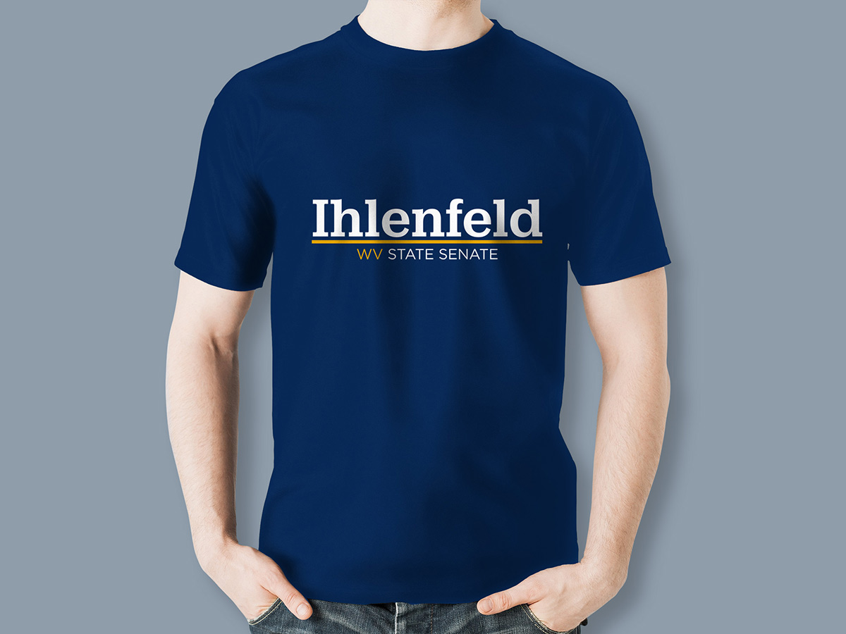 Ihlenfeld For State Senate