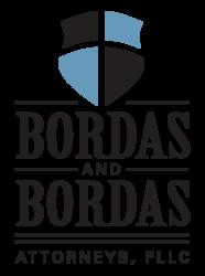 Bordas and Bordas Logo